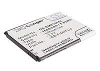 Аккумулятор для Samsung Galaxy S3 Mini Value Edition 1500 mAh