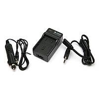 Зарядное устройство PowerPlant JVC BN-VG212U