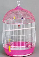 Клетка Tesoro Foshan 305 для птиц (33х56см)