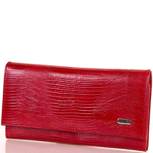 Женский современный кошелек женский кожаный CANPELLINI (КАНПЕЛЛИНИ), SHI346-1LAZ