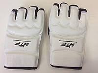 Перчатки для тхеквондо размер S