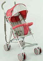 Прогулочная коляска трость для девочки JOY