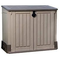 Ящик для наружного хранения Store-It-Out Midi 845 л Keter