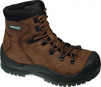 Ботинки BAFFIN Peak worn brown 30