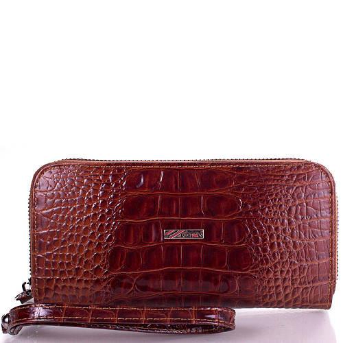 Женский изысканный кожаный кошелек DESISAN (ДЕСИСАН), SHI075-10LKR