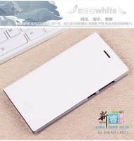 Чехол-книжка для телефона Xiaomi Mi3 белый white