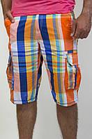 """Шорты """"Стас"""". Мужская одежда. Мужские летние бриджы, шорты"""