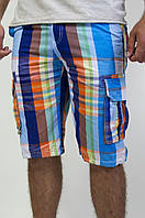 """Шорты """"Мирон"""". Мужская одежда. Мужские летние бриджы, шорты"""