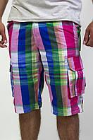 """Шорты """"Рио"""". Мужская одежда. Мужские летние бриджы, шорты"""