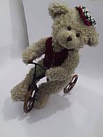 Игрушка декоративная ведмедь