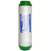 """Картридж с активированным углём и засыпкой KDF, 10""""x 2 1/2"""" Aquafilter FCCBKDF"""