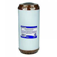 """Картридж удаляющий железо из воды к Big Blue, 10"""" x 4 1/2"""" Aquafilter FCCFE10BB"""