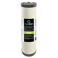 Картридж для очистки воды от хлора, 20'' x 4 1/2'' НАША ВОДА CHV4520NV