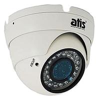 MHD видеокамера AMVD-1MVFIR-30W/2.8-12