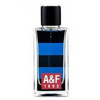 Abercrombie & Fitch A&F 1892 Blue Cologne 50  ml. m оригинал