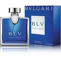 Bvlgari BLV Pour Homme edt 50 ml. m оригинал