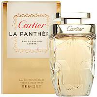 Cartier La Panthere Legere  edp 25  ml. w оригинал