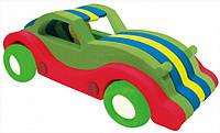 Игрушка-пазл «Машинка ретро»