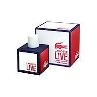 Lacoste Live  edt 100  ml. m оригинал