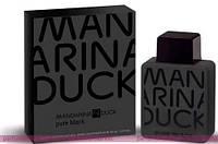 Mandarina Duck Pure Black  edt 100  ml. m оригинал