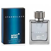 Mont Blanc Starwalker  edt 50  ml. m оригинал