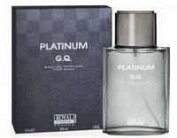 Royal Cosmetic Platinum G.Q.  edp 100  ml. m оригинал Тестер