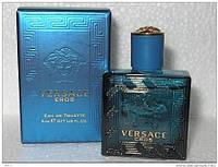 Versace Eros  edt 5  ml. m оригинал mini