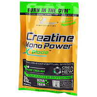 Креатин моногидрат OLIMP Nutrition Creatine Mono Power Xplode (220 g orange)