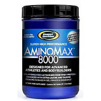 Аминокислоты AminoMax 8000 (350 таб)
