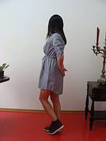 Модное женское платье-рубашка от производителя