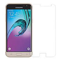 Защитное стекло Calans 9H для Samsung Galaxy J3 2016 J320