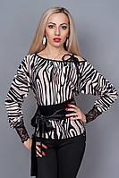 Красивая стильная модная женская кофточка, 46-48,48-50