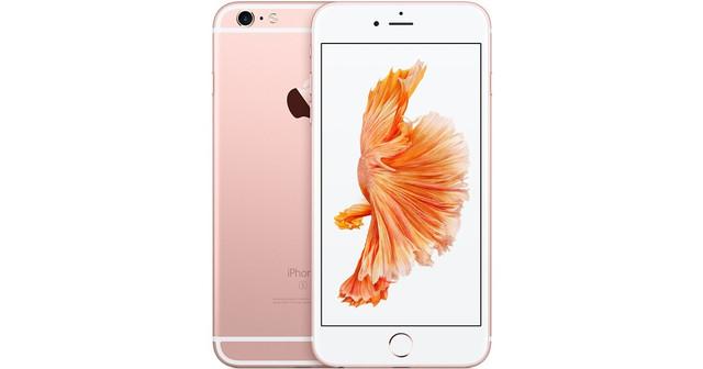 Обзор смартфона apple iphone 6s 128gb rose gold
