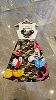 Платье женское 2108ик Турция
