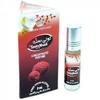 Арабские духи Al Rehab - Tooty Musk (6 мл)