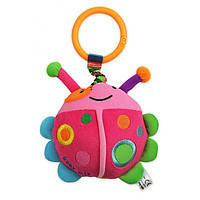 Плюшевая игрушка Baby Mix  Бедрик