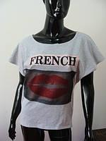 Молодежные футболки от производителя