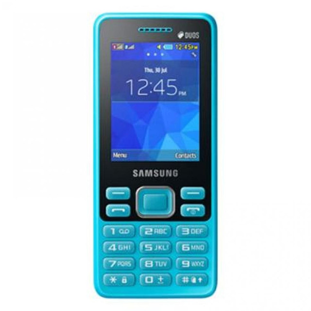 Обзор девайса Samsung SM-B350E DUAL