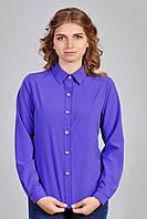 Женская блуза в богатом модном цвете