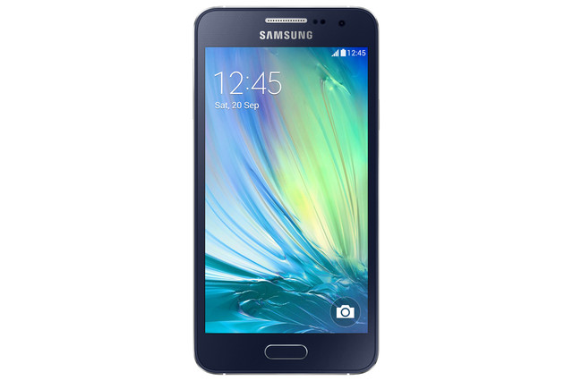 Обзор смартфона Samsung A300H/DS (Galaxy A3) DUAL