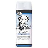 Four Paws Magic Coat Medicated Shampoo - Шампунь медикаментозный для собак 473 мл (FP10616)