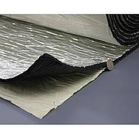 Шумоизоляция для автомобиля каучуковая Flex-optimal 10 ФК (75х100см.)