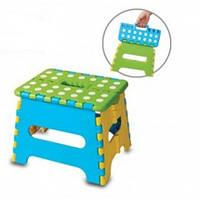 Детский раскладной стульчик для малышей, большой