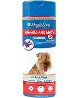 Four Paws Magic Coat Tangle and Mats Shampoo - шампунь против спутывания шерсти 473 мл (FP97081)