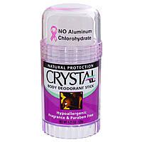Дезодорант в стике, Crystal Body Deodorant, 120 г