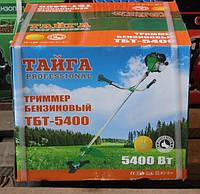 Бензокоса Тайга 5400 (1 диск /1 бабина)