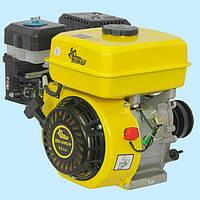 Двигатель бензиновый КЕНТАВР ДВЗ-200БЗР (6.5 л.с.)