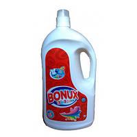 Bonux 3 in 1 color Жидкий стиральный порошок (60 стирок) 3900 мл
