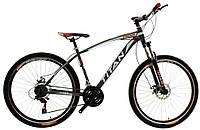 Горный велосипед Titan Focus 27,5″ (2016)