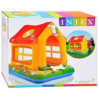 """Детский игровой центр Intex 57429 """"Любимый щенок"""""""